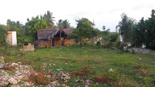 Lovely Beachfront Property on Menai Bay, Unguja Ukuu, Zanzibar image 12