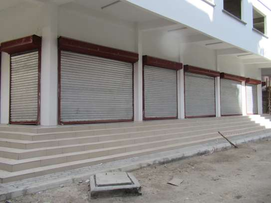 Big space For Offices/Shops At Mnazi mmoja
