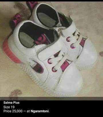 Doublek Baby Shoes image 8