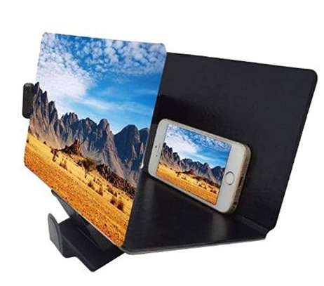 SCREEN MAGNIFIER- FOR MOBILE PHONES