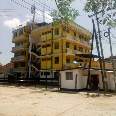 6 storey building for sale at msasani image 2