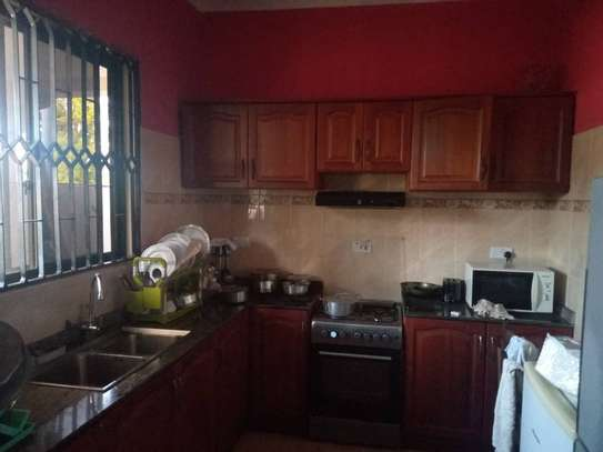 4 bdrm stand alone house for rent at Regent estate mikocheni image 10
