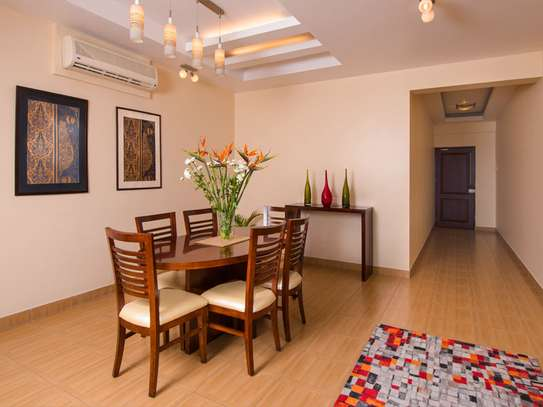 4 Bedrooms Luxury Apartments in Upanga City Center image 4