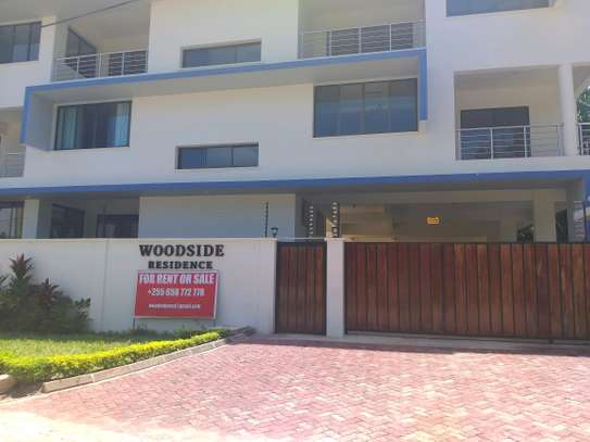 3BEDROOMS FULLY FURNISHED APARTMENTS 4RENT AT MASAKI image 1