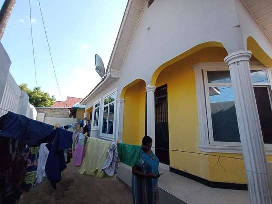 Cheap and nice house for sale in Mbagala Saku mwisho image 11