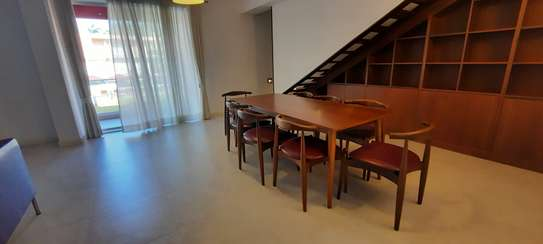 a luxurious duplex is for rent at masaki walking distance to the beach image 6