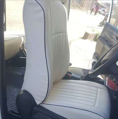 Seat Covers image 1