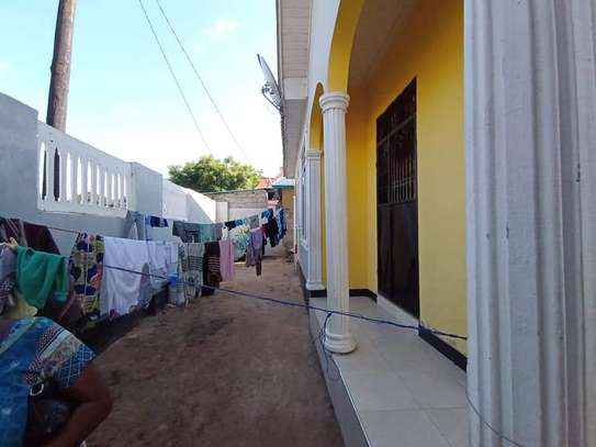 Cheap and nice house for sale in Mbagala Saku mwisho image 3