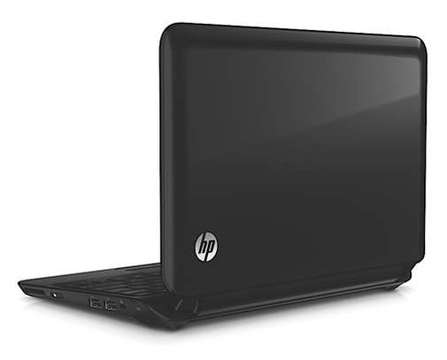 HP Mini Laptop image 2