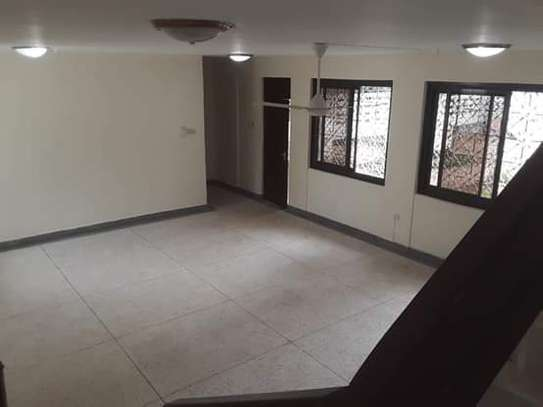 3 Bedroom Unfurnished Standalone House in Masaki image 6