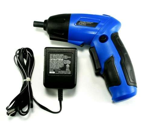 Mastercraft  Pivoting Drill &  Screwdriver two in one- Brand new from Canada direct image 1
