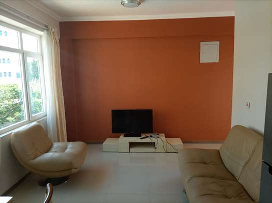 Furnished one bedroom apart for rent at masaki image 7