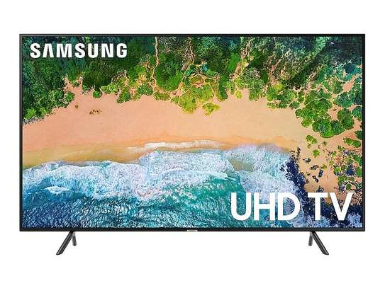 SAMSUNG 43 SMART TV (4K)