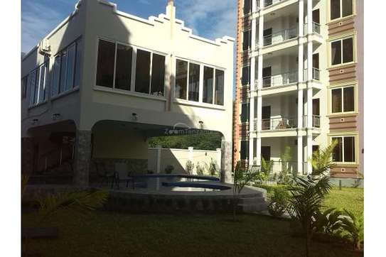 Brand New Apartment With A Sea View in Mikocheni image 2