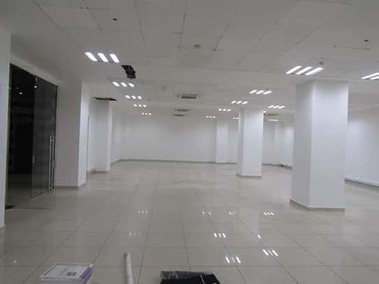 60-400 square metres Modern Office  / Commercial Space in City Centre, Posta / Upanga