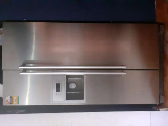 Siemens Two Door fridge