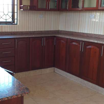 3 bed room town house for rent at mbweni ubungo image 6