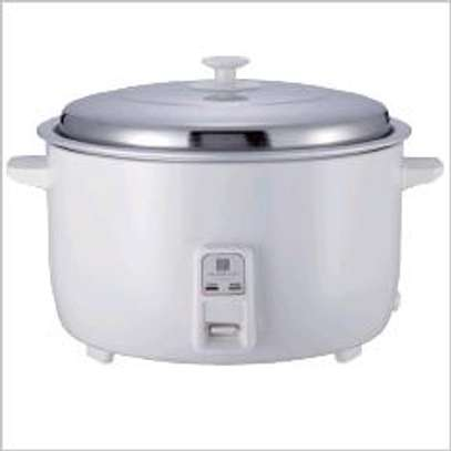 6L Rice Cooker image 1