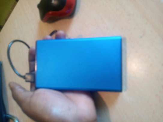 320GB External Hard Disk