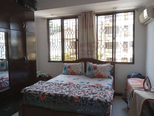 2 bed room aparment for rent at american embassy msasani image 4