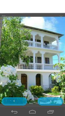 GUESTHOUSE FOR RENT IN ZANZIBAR ISLAND image 2