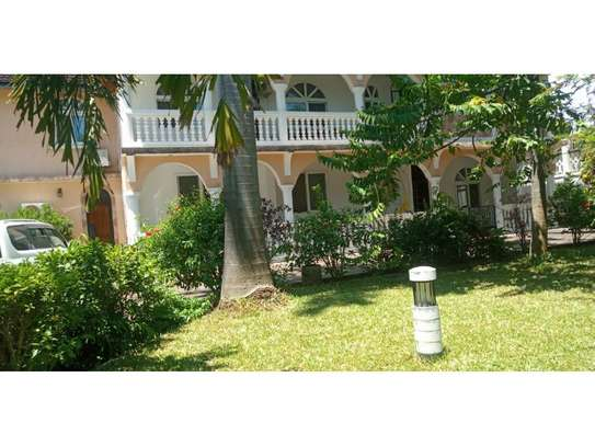 big house 5bed furnished at mikocheni a $1500pm big garden image 10