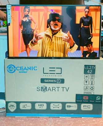OCEANIC SMART TV 42 image 1