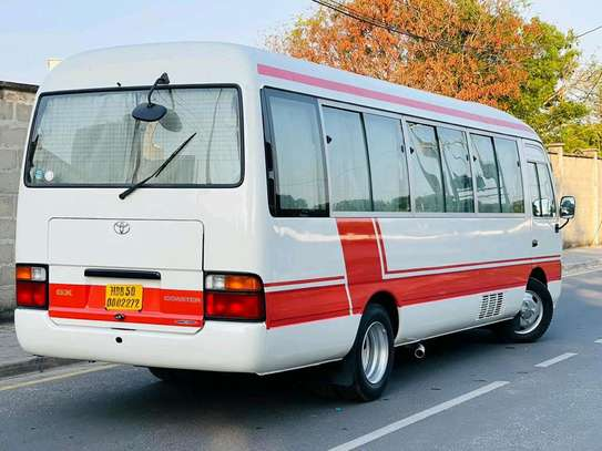 Toyota COASTER for sale image 2