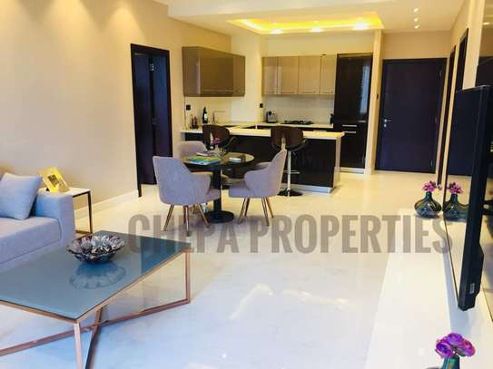 2 Bdrm New Apartment at Haile Selassie Road Oysterbay image 8