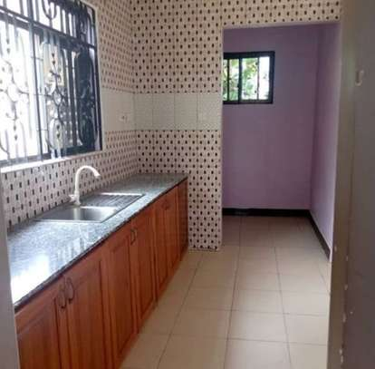 3 bed room house for rent at kibada kigamboni image 3