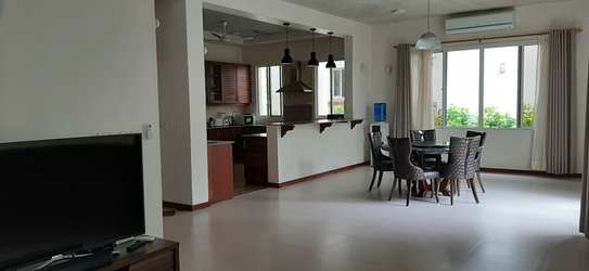4 Bedrooms High Standard Home For Rent In A Gated Community In Oysterbay image 2