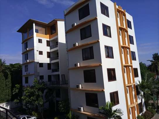 2 Bdrm Apartment  at Mikocheni fully furnished