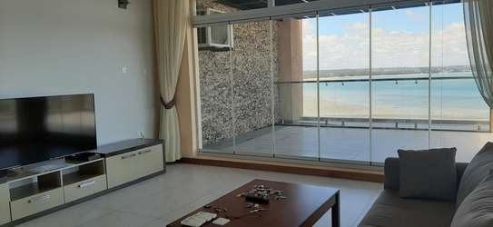 3 Bedrooms Large Penthouse For Rent I Masaki
