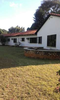 Beautiful 4 Bedroom Standalone House in Tanga image 4