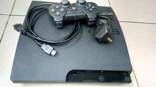Ps3 slim320GB