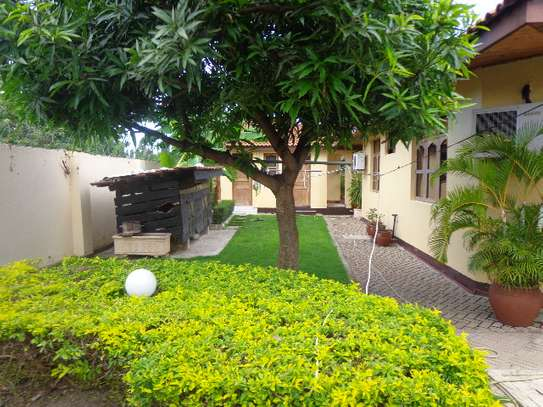 4bed furnished at mbweni beach $1300pm image 3