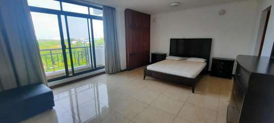 a 2bedrooms fully furnished appartments with a see view in MASAKI are now available for rent image 5