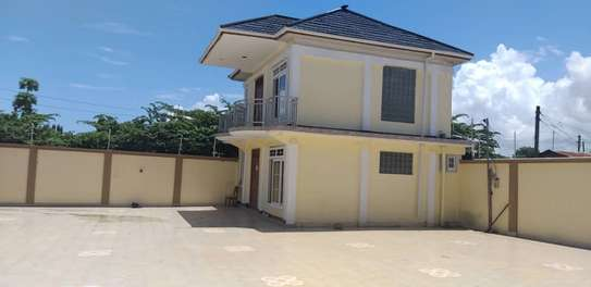 studio 1 bed room apartment for rent  at kinondoni studio image 1