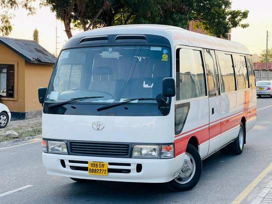 Toyota COASTER for sale image 1