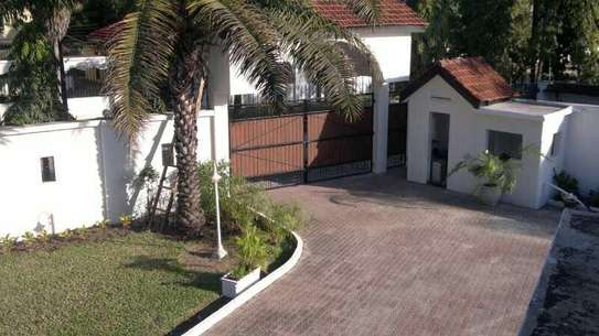 STAND ALONE 4 Bedroom house in a large plot image 4