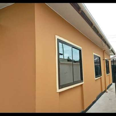 STAND ALONE HOUSE FOR RENT - SINZA image 1