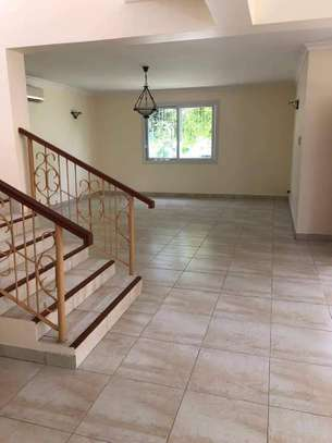 4 Bedrooms Large Home For Rent in Oysterbay image 5