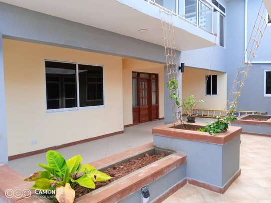 4 bed room brand new with pool for rent $3000pm at oyster bay dar image 2