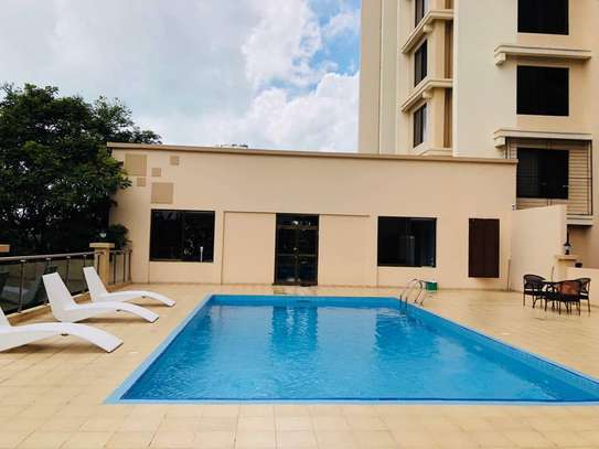 3Bdrm Apartment at Upanga