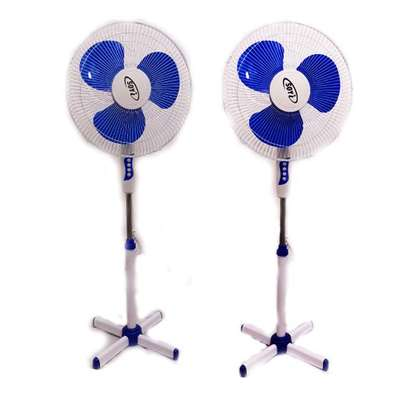 2 Stand fan hot Selling product size inch 16