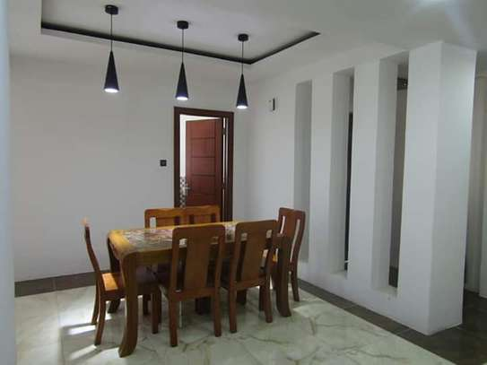 4 Bedrooms Full Furnished Villa House in Masaki image 7