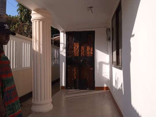 3bed house at mikocheni a tsh 1,200,000pm image 2