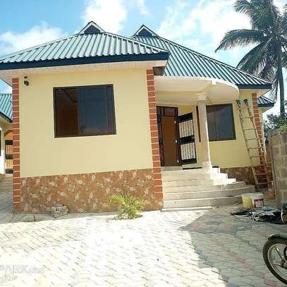 2 bedrooms apartment at goba centre