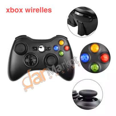 Xbox wirelless controller