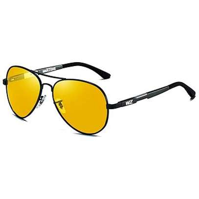 Call of Duty: Warzone - Gaming Glasses image 1